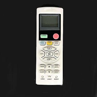 Remplacer YL-HD04 pour haier AC Air Conditioner Remote Control YL-HD01 YL-HD02