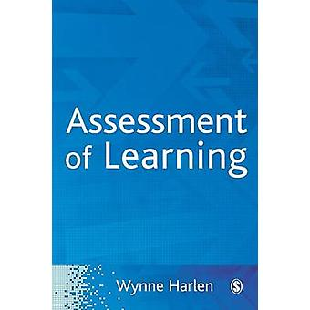 Assessment of Learning by Harlen & Wynne