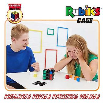Educational Game Goliath Rubiks Cage (24 pcs)