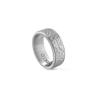 Guess jewels men's ring size 66 umr29004-66