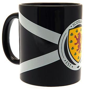 Scotland FA Mug