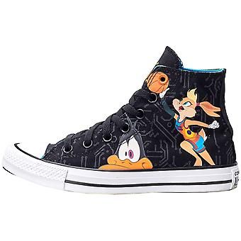 Converse Chuck Taylor All Star HI Space Jam 172485C universelle sommer unisex sko