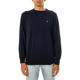 Maglione uomo refrigiwear bennet pullover m26900ma9t01.f03700