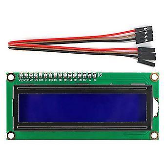LCD-Bildschirm für Robotik-Kit (16 x 2)