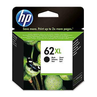 Compatible Ink Cartridge HP 62XL (4 pcs) Black