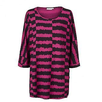 MASAI CLOTHING Masai Sangria Tunic 1004447 Galeny