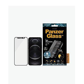 Panzerglass Black Screen Protector For Iphone 12 Pro Max