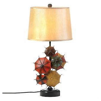 Galéria Light Charming Umbrella Asztali lámpa, Pack of 1