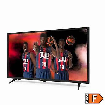 """Televizní TD systémy K32DLK12H HD 32"""" DLED"""