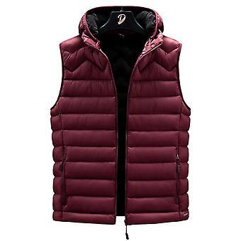 Men's Autumn And Winter Vest