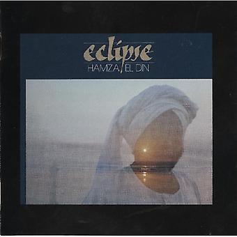 Hamza El Din - Eclipse [CD] USA import