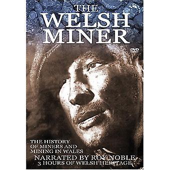 Welsh Miner [DVD] USA import