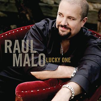 Raul Malo - Lucky One [CD] USA import
