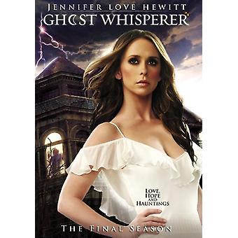 Ghost Whisperer: Letzte Saison [DVD] USA importieren