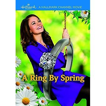 Ring by Spring [DVD] USA import