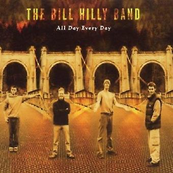 Vallonné Bill Band - importer des USA de tous les jours tous les jours [CD]
