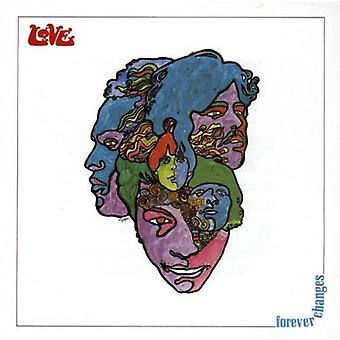 Love - Forever Changes [CD] USA import