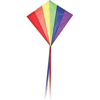 Diamond Rainbow Spirit kite powietrza