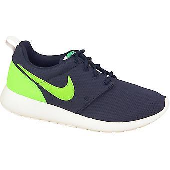 Детские кроссовки Nike Роше один Gs 599728-413