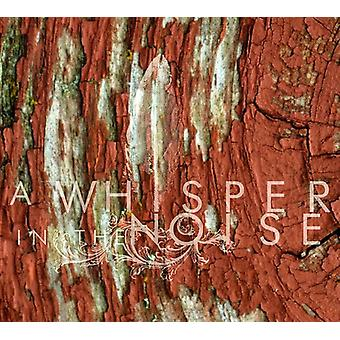 Whisper in the Noise - To Forget [CD] USA import