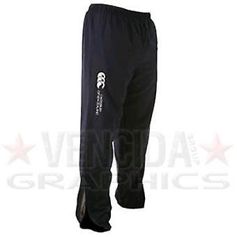 CCC lined stadium pants junior [black]