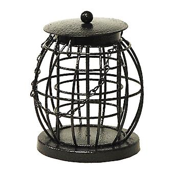 Kingfisher Mini Caged Fat ball Feeder