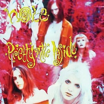 Hole - Pretty on the Inside [Vinyl] USA import