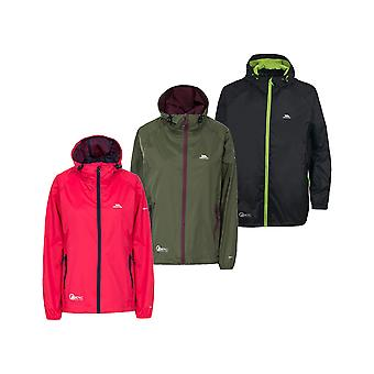 Overtreding Ladies Qikpac Jacket.