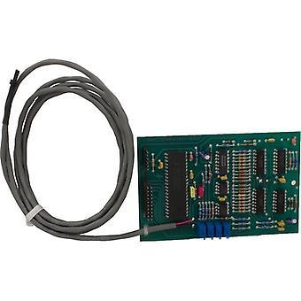Hydro Spa 203023 makt kretskort for Star LCD avlesning