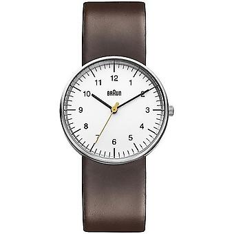 Brown watches mens watch of classic BN0021WHBRG-66552