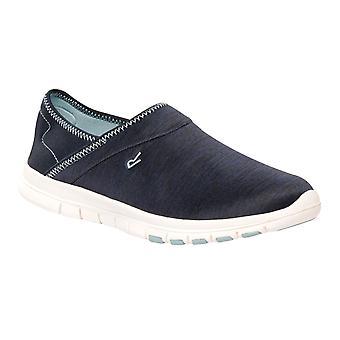 Schuh-Regatta Damen Koralle