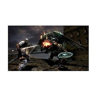 Dark Souls (Xbox 360) - Som ny