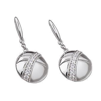 Orphelia Silver 925 Earring Lus Zirconium  ZO-5856