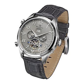 Carl of Zeyten men's watch wristwatch automatic Schönwald CVZ0003SGY