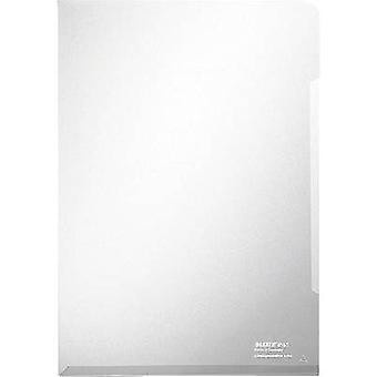 Manga de plástico de Leitz 4153 A4 polipropileno 0.15 mm transparente 41530003 100 PC