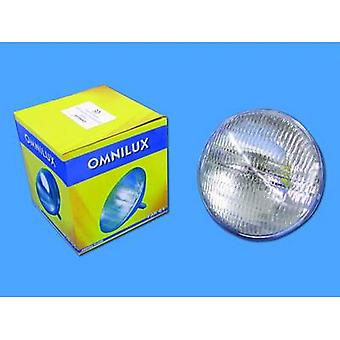 Omnilux Par-64 Lampe (Tungsten) Halogen 230 V GX16d 500 W White dimmable