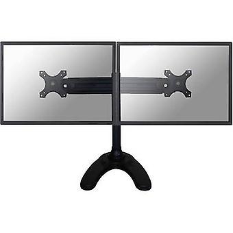 NewStar FPMA-D700DD 2x Monitorsockel 48,3 cm (19) - 76,2 cm (30) Höhenverstellbar, Tiltable, Schwenkbar, Schwenken