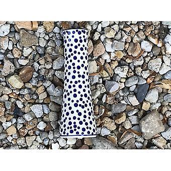 Vase 25 cm, crazy dots, BSN A-0326