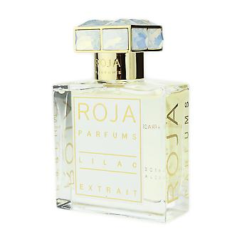 Roja Dove 'Lilac Extrait' Parfum 1.7 oz / 50 ml New In Box