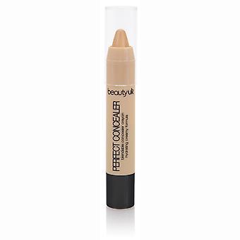 Belleza Reino Unido Perfecto Ocultador Crayon No. 2-Medio