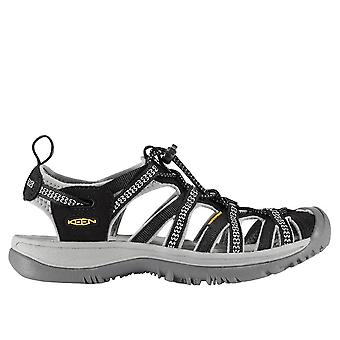 Keen Whisper WHISPERWNBKNG trekking summer women shoes
