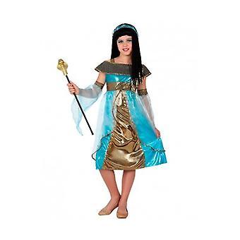 Kinder Kostüme Kinder ägyptisches Kleid für Mädchen