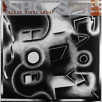 Shoes - Black Vinyl Shoes [Vinyl] USA import