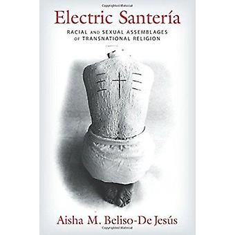 Electric Santeria - Racial and Sexual Assemblages of Transnational Rel