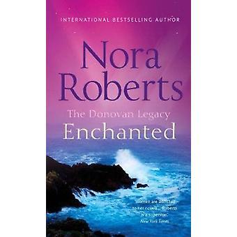 Enchanté de Nora Roberts - livre 9780263890044