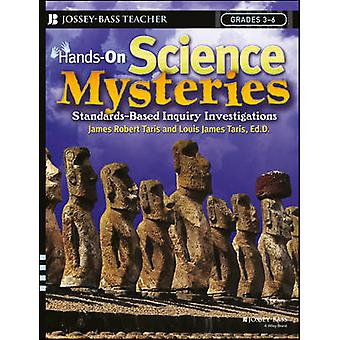 Практические научные тайны для классов 3 - 6 - Стандарты на основе расследования