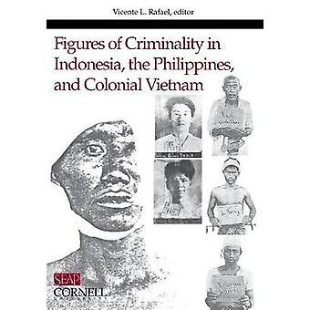 Figure di criminalità in Indonesia - Filippine - e coloniale