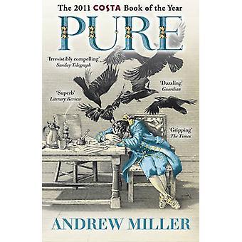 Puro por Andrew Miller - libro 9781444724288