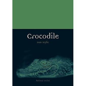 Cocodrilo por Dan Wylie - libro 9781780230870