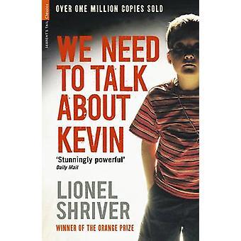Wir müssen über Kevin (Main) sprechen von Lionel Shriver - Kate Mosse - 9